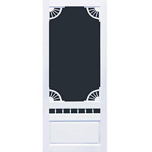 - Vinyl Screen Door Dakota (32x80)