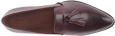 FRYE Women's Erica Venetian Slip-On Loafer