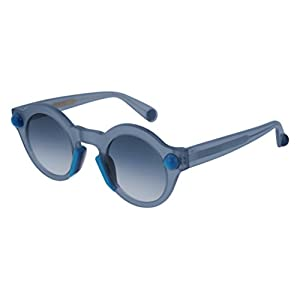 Sunglasses Christopher Kane CK 0017 S- 005 BLUE /