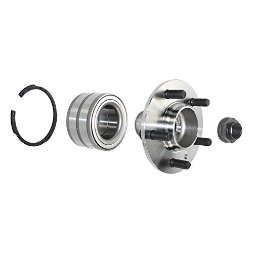 DuraGo 29596113 Rear Wheel Hub Kit