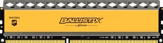 GB Single DDR3 1866 MT/s (PC3-14900) UDIMM 240-Pin Memory - BLT8G3D1869DT1TX0 ()