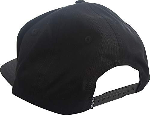 10 Deep Homme Black Snapback Chapeau Grailed PPzCwrq