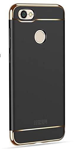 Funda Xiaomi Redmi Note 5A Prime - BCIT Carcasa Xiaomi Redmi Note 5A Prime con 3 en 1 Desmontable Ultra-Delgado Anti-Arañazos Xiaomi Redmi Note 5A ...