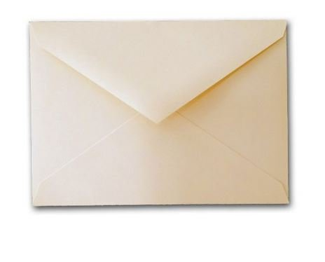 - 4 Bar Natural RSVP Envelope 70#-100 envelopes Limited PapersTM Brand
