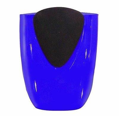 Blue Rear Pillion Seat Cover Cowl for 2007-2012 Honda CBR 600 RR CBR600RR