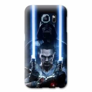 Amazon.com: Case Carcasa Samsung Galaxy S6 Star Wars - - pf ...
