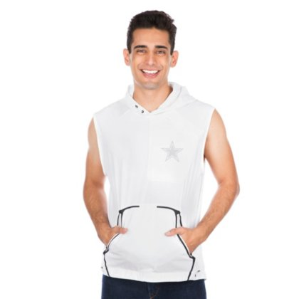 456fcf850e69 Image Unavailable. Image not available for. Color  Dallas Cowboys Nike XC Color  Rush Alpha Fly Vest