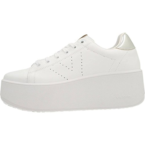 Victoria Women039;s Sports Shoes, Colour White, Brand, Model Women039;s Sports Shoes 1102105 White White