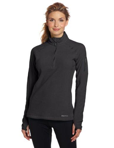 Micro Fleece 1/2 Zip Pullover - 6