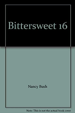 book cover of Bittersweet 16