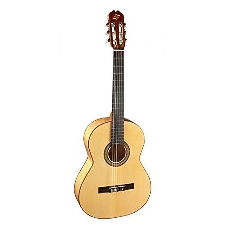 Guitarra clásica Admira Flamenco: Amazon.es: Instrumentos musicales