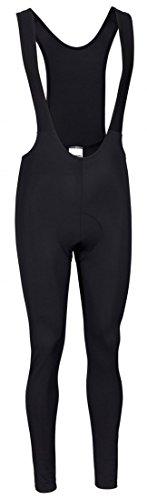 Criterium Radsport Lange Hosen für Männer schwarz Größe XL
