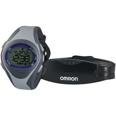 Omron Heart Rate Monitor With Wrist (Omron Heart Rate Monitor)