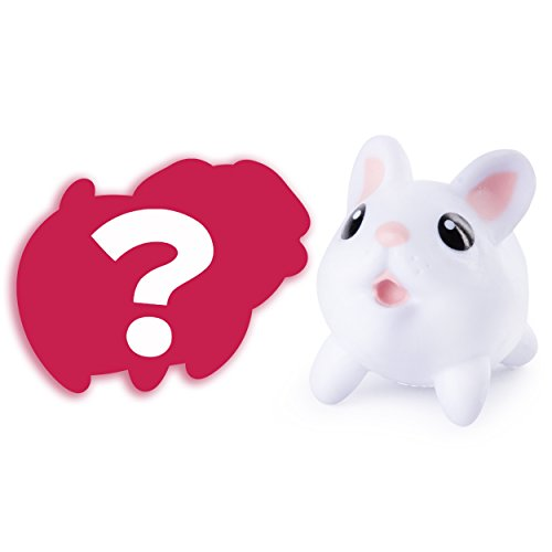 - Chubby Puppies & Friends Babies Blind Bag (Satin Bunny + Mystery)