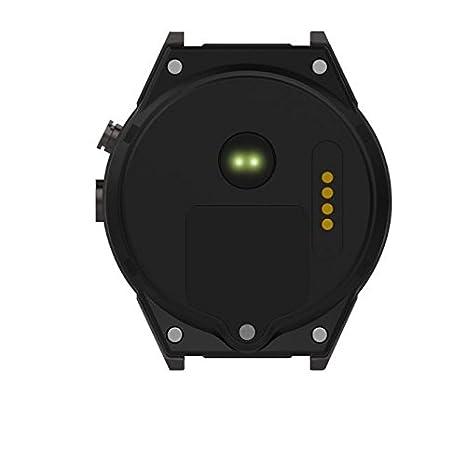 Amazon.com: KW88 Bluetooth Smart Watch SANNYSIS Android 5.1 ...