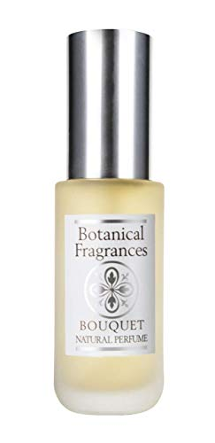 Bouquet Natural Perfume