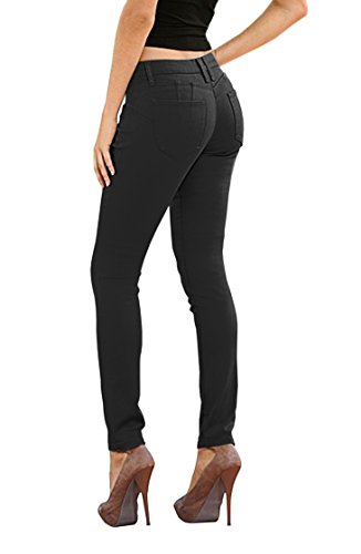 Hybrid Womens Super Stretch Skinny product image