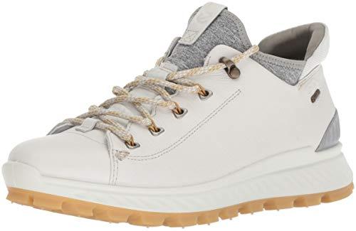 White Exostrike Women's Boots ECCO High Rise Hiking 6gYYpw
