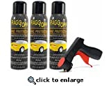 RaggTopp Fabric Protectant 3-Pack