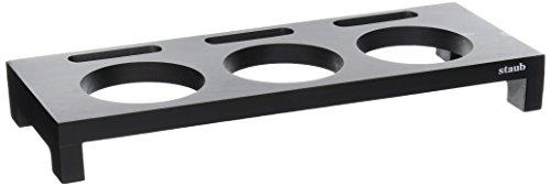 staub cast iron cocotte mini - 8