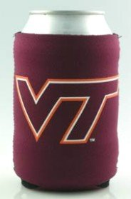 (Kolder NCAA Virginia Tech Kaddy, One Size, Multicolor)