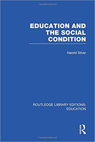 Torrent Español Descargar Education And The Social Condition (rle Edu L) PDF Android