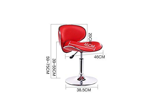 Sedie per cassa di banco sedie girevoli sedie a sdraio sedie