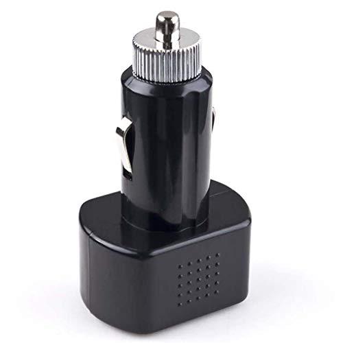 Elenxs Portable Digital Car Battery Voltmeter 9 31V Car Auto Battery Volt Meter Tester Gauge Detector: