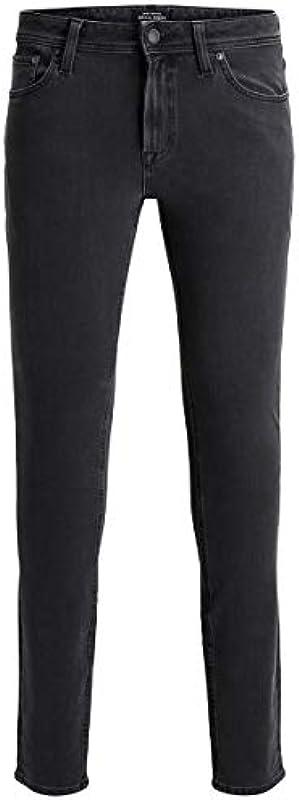 Jack & Jones Skinny dżinsy męskie: Odzież