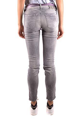 MCBI160446O Jeans Donna Grigio Cohen Jacob Cotone tSqBBn