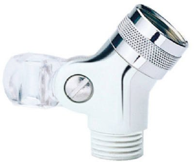 Alsons Shower Swivel Connector