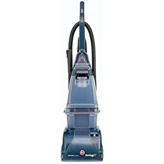 Hoover Steam VAC Silver Carpet Washer, F5915905 F5915900