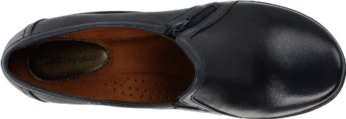 Hush Puppies Womens Elanor Slip-on Navy
