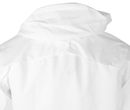 Bleu Om À Blanc Hooded Capuche Puma Veste 6wzRqBAw0