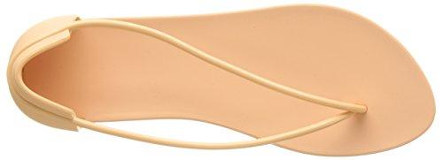 Ipanema Philippe Starck Thing N Ii Fem - Sandalias de dedo Mujer Orange (Orange/Orange Rose Salmon)