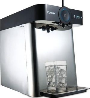 coway cpc-08fu wasserfilter mit sprudelfunktion: amazon.de: küche ... - Wasserfilter Küche