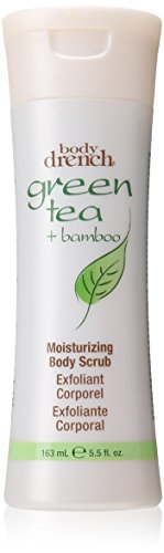 Body Drench Moisturizing Scrub Bamboo