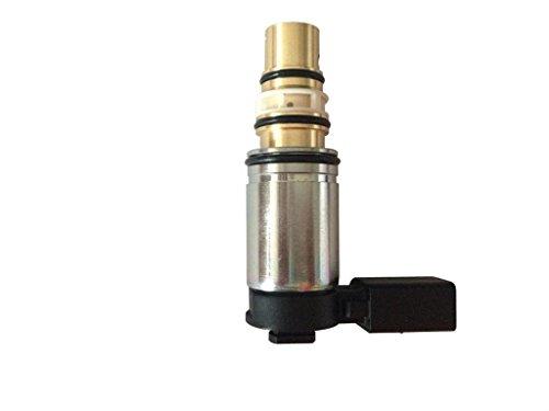 Wisepick AC Compressor A//C Control Solenoid Valve SANDEN PXE14 PXE16 for AUDI VOLKSWAGEN TOYOTA