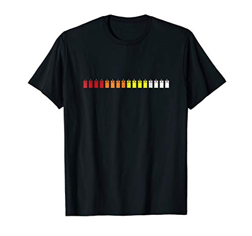 Roland 808 Drum Beats T-Shirt - Synth Drum Machine