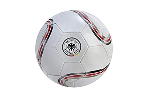 dfb Fun - Balón de fútbol Unisex, Color Blanco, Talla 5: Amazon.es ...