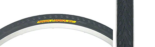 Tire Steel Black - Panaracer Pasela 24x1