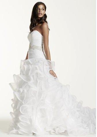 Amazon Gorgeous Galina Signature Wedding Dress Everything Else