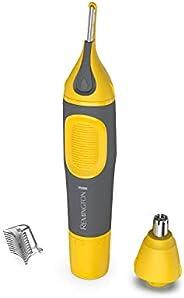 Remington Remington Aparador de nariz praticamente indestrutível, amarelo, NE3871