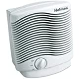 Holmes Air Purifier with Sony Color Nanny Camera and Self Recording DVR