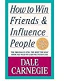 How to Win Friends and Influence People, Dale Carnegie, 0671723650