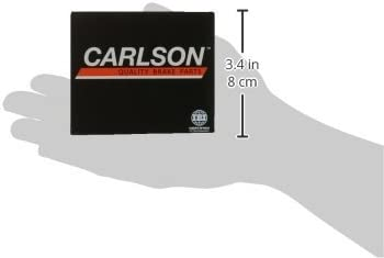 Disc Brake Hardware Kit Front Carlson H5545