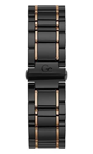 Gc Guess Collection Y02014G2MF Sport Racer heren horloge 45 mm
