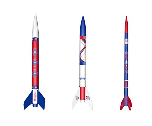 Estes Rockets - Estes Mix-N-Match 55 Model Kit