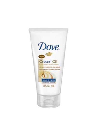 Dove Cream Intensive Advanced Formula