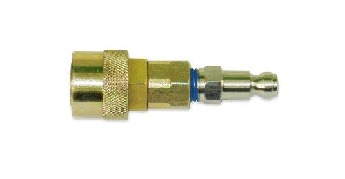 Kd Tools Brake Bleeder - GEARWRENCH Brake Bleeder Tank Adapter Converts New 3795D Brake Bleeder to Classic Master Cylinder Adapters - 37952